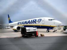 Let op: vluchten vanuit Weeze vervallen door staking Ryanair