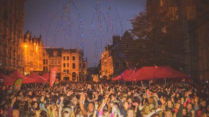 """Dag van de Jeugdbeweging palmt Leuven in: """"We verwachten 3.000 jongeren"""""""
