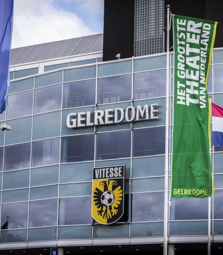 'Waterontharder.com nieuwe hoofdsponsor Vitesse'