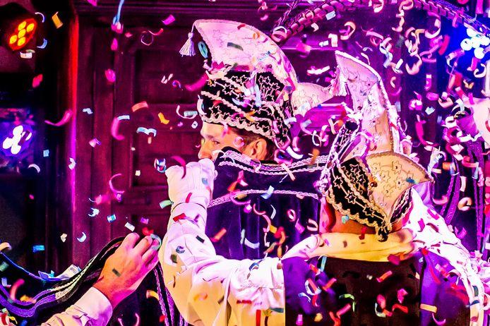 Op 11/11 (hier in 2018) wordt de nieuwe prins carnaval voorgesteld in Raamsdonksveer.