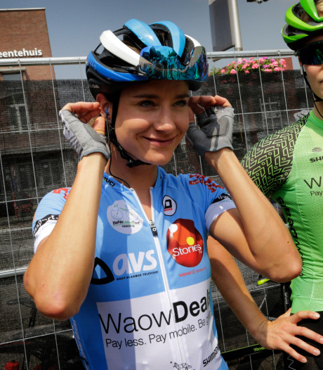 Vos wint ook tweede etappe in Noorwegen