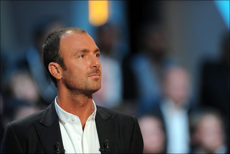 Christophe Dugarry.
