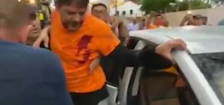 Braziliaanse senator neergeschoten terwijl hij inrijdt op politiedemonstratie