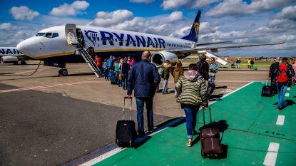 Ryanair trekt in alle stilte prijzen voor bagage en priority boarding op