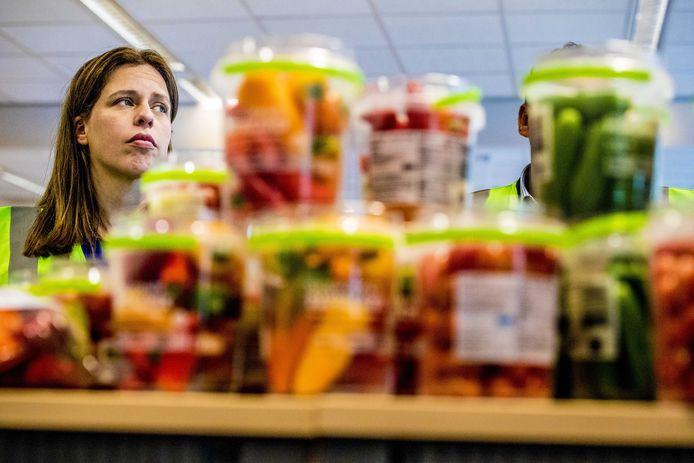 Vandaag presenteert minister Carola Schouten haar plan om de agrarische sector in Nederland om te vormen naar een 'kringlooplandbouw'. De overheid gaat jaarlijks honderden miljoenen euro's investeren in die omslag.