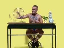 &C-tv: Jordy Dijkshoorn aan de bingo