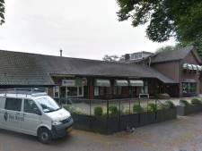 Voormalige snackbar Kromdijk in Epe gaat plat