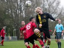 Periodekampioen Redichem verliest bij Veenendaal