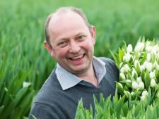 Roelofarendsveen krijgt met Tulip Farm Amsterdam attractie voor toeristen
