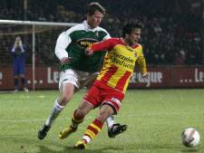 Oude bekende Çolak sluit volgende week aan bij GA Eagles