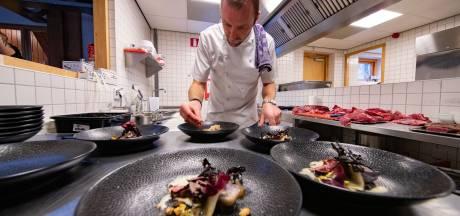 Hertenvlees van de Oostvaardersplassen: volle, intense smaak en prachtig van kleur