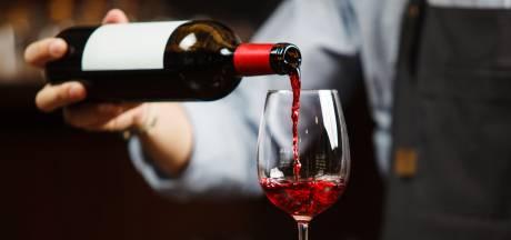 'Rode wijn grote veroorzaker migraineaanval'