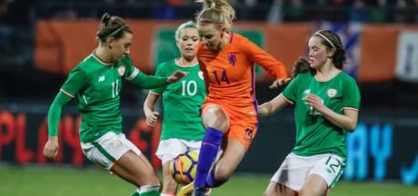 Leeuwinnen en KNVB akkoord over betere financiële vergoeding
