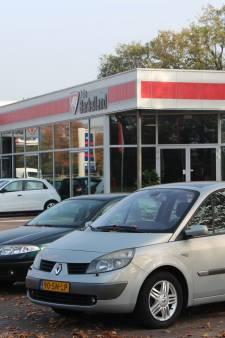 Auto Berkelland failliet: tien mensen op straat