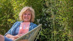 """Veerle debuteert met roman 'Ik wou dat ik jou was': """"Over onverwachte ontmoetingen en wendingen in het leven"""""""