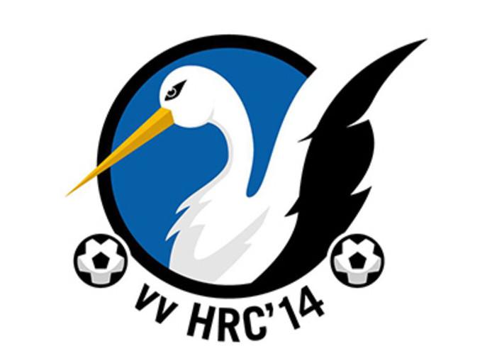 logo HRC 14 hurwenen