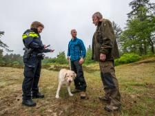 Boa's op oorlogspad tegen overtreders op de Veluwe