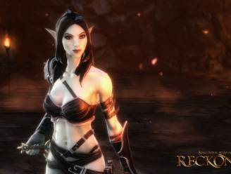 Recensie 'Kingdoms of Amalur: Reckoning': gameplay heerst in kleurige decors