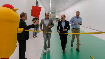 Afrikamuseum zwaait deuren exclusief voor Gordelfestival open