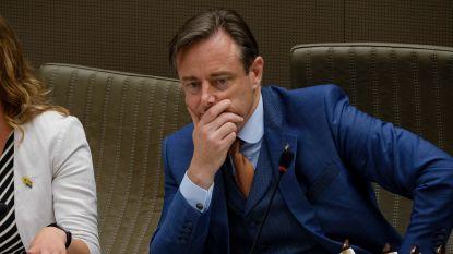 De Wever hakt knopen door: het zijn beslissende dagen  voor Vlaamse regeringsvorming