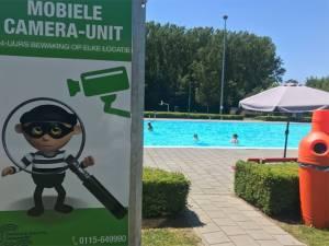 Menaces, agressions... Des jeunes Belges sèment la terreur dans une piscine néerlandaise
