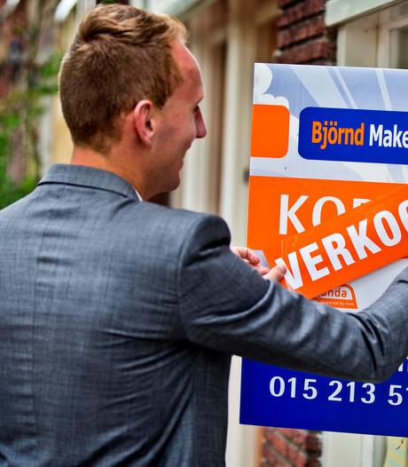 In Achterhoek (nog) geen krapte op de huizenmarkt