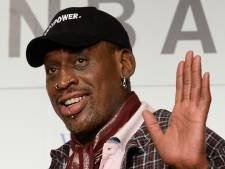 Dochter basketballegende Dennis Rodman wordt prof in Amerikaanse voetbalcompetitie