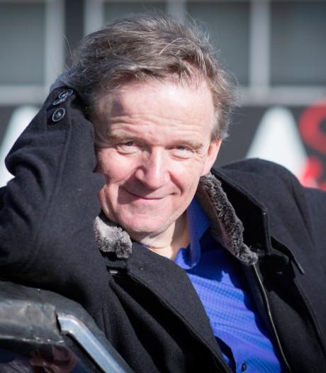 René ten Bos: 'Vrienden zeggen dat ik zeven dagen per week werk'