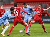 Bronstige PSV-spitsen gaan te veel voor eigen succes: 'Het moet niet doorslaan'