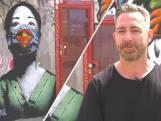 Kunstenaar Fake verovert de wereld met zijn 'Super Nurse'