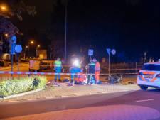 Scooterrijder komt om het leven bij eenzijdig ongeval in Baarn