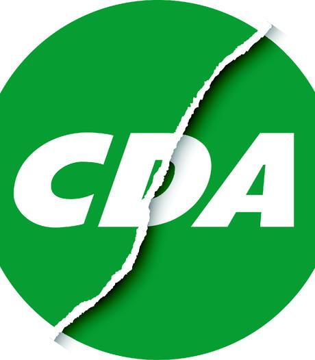 Zesde CDA'er Hengelo van kandidatenlijst