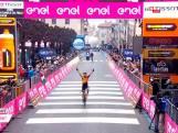 Etappe 16: Tratnik wint, Almeida vooralsnog in het roze