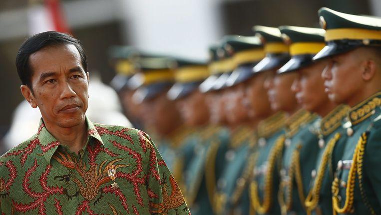 President Widodo Beeld anp