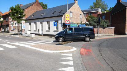 """""""Snelheidsdrempel Oude Godstraat creeërt onveilige situaties"""""""