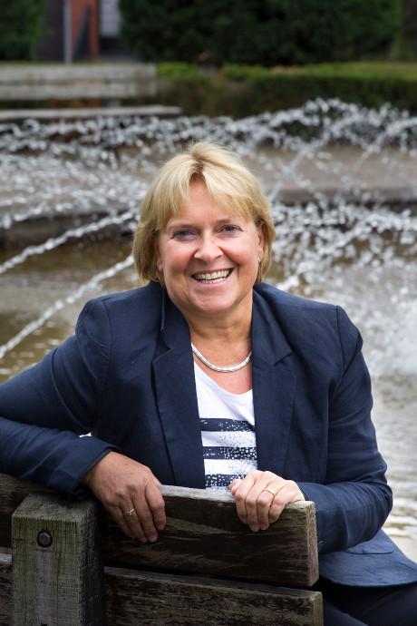 Yvonne van Mierlo nieuwe baas bij Ergon in Eindhoven