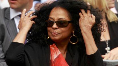 Zij was voor hem z'n tweede mama, en toch... Diana Ross durft beschermeling   Michael Jackson niet te verdedigen