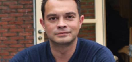 Marcel van de Kamp ook volgend seizoen trainer van Nieuw Woensel