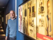 Britse CEO Graham Harris maakt Wehkamp 'meer Nederlands'