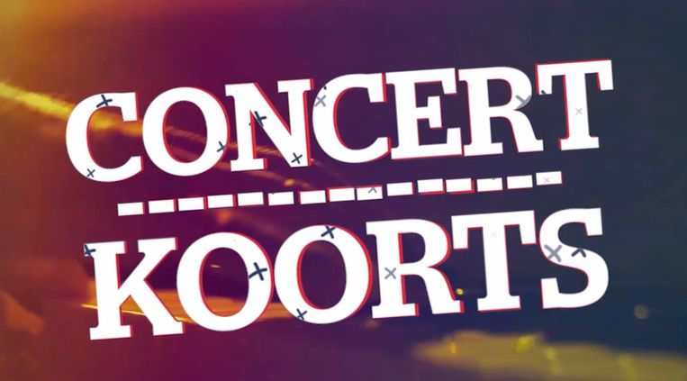 Concertkoorts