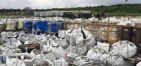 Chijnsgoed Sterksel wil meer tijd voor verkoop chemisch afval