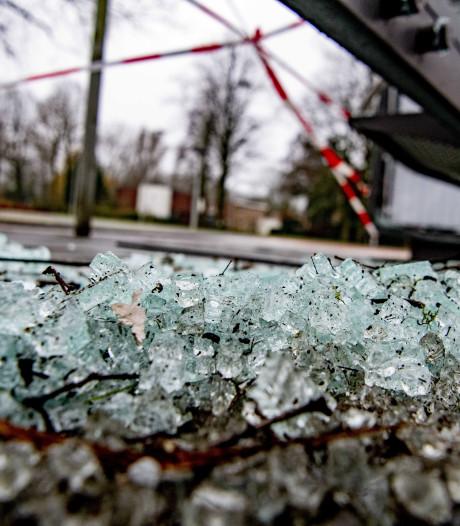 Doetinchem baalt in tijd van bezuinigen: 50.000 euro vuurwerkschade