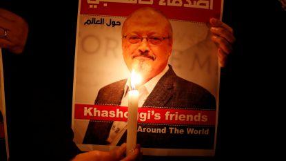 Vijf verdachten riskeren doodstraf voor moord op Khashoggi