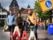 Fusie brengt Vianen en Zederik nieuwe wijkambassadeurs