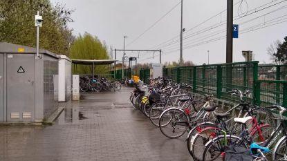 Dief in cel voor reeks fietsendiefstallen in Izegem