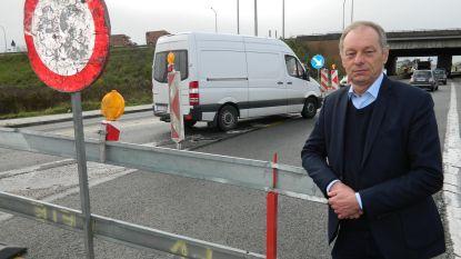 Werken in Bellem of niet: Oude Gentweg gaat niet opnieuw open