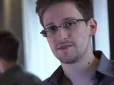 Edward Snowden demande l'asile à Emmanuel Macron