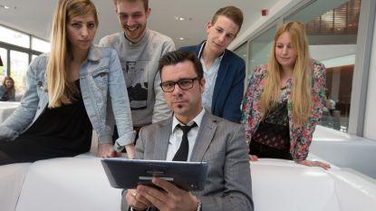 Hogeschool PXL start met eerste Engelstalige professionele bachelor in Limburg
