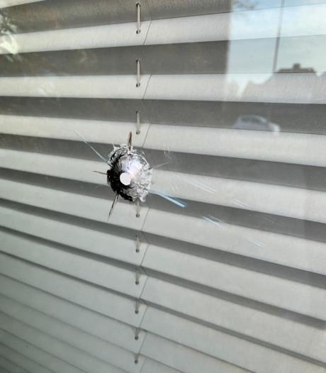Beschoten ramen in Wezep: 1.000 euro voor gouden tip