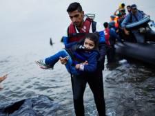 'Meer geld? Dan meer migranten opvangen'